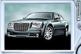 Porte clé clés Clef Chrysler 300C Vert/Verte ... - $9.95