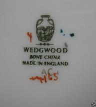 Wedgewood Soup Bowl Bone China Pinehurst Pattern Coupe England image 2