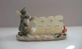 Binkeys 1995 Ice Sculpture Charming Tails Retired 87572 Silvestri Dean Schiff image 2