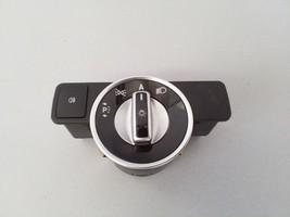 2010 2011 2012 Mercedes E-Class, Headlight Control Switch, 2129056800 - $85.00