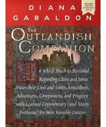 The Outlandish Companion Vol. 1  First Edition :  Diana Gabaldon : New H... - $21.95