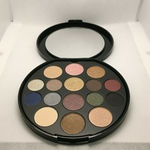 Elizabeth Arden World of Color Makeup Collection - NO BOX (No Mascara) - $108.90