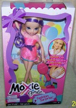Moxie Girlz Fashion Surprise AVERY Doll New - $17.33