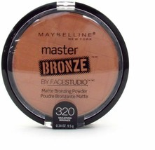 Maybelline Master Bronze Powder Choose Your Shade *Twin Pack* - $12.25