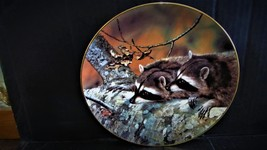 """Carl Brenders """"Fascination"""" Collector Plate - $20.99"""