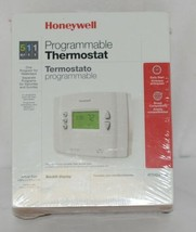 Honeywell RTH2410B Programmable Thermostat Easy Programming image 1