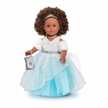My Life Holiday Doll Winter Princess - $61.06