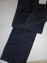 Ann Taylor Size 8 Signature crop Denim look pants - $40.00