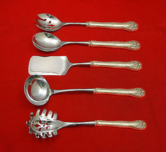 Lancaster by Gorham Sterling Silver Hostess Set 5pc HHWS  Custom Made - $392.45