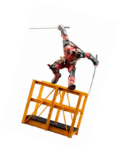 Kotobukiya Marvel Now! Super Deadpool ArtFX Statue - $100.49