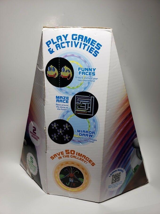 Crayola DigitalLIGHTDESIGNER Electronic Toy *Educational, Fun,Safe, Ages 6+