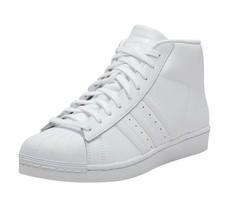 Adidas Originals Promodel Zapatillas Botas Hi Top Versión de la Adidas S... - $78.80