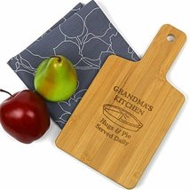 Personalized Direct Personalized Serving Board - $9.99