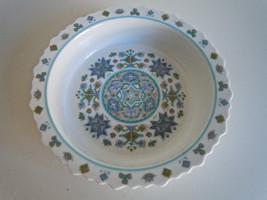 Sango Lapland Blue Cereal Bowl - $10.29