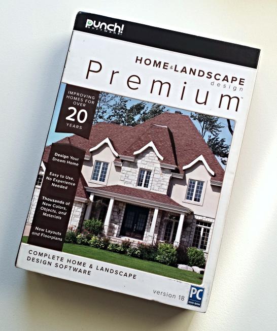 Punch software home and landscape design premium 18 for - Punch software home and landscape design ...