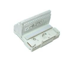 ALLEN BRADLEY 1794-TB3/A  FLEX I/O PLC TERMINAL BASE - $14.99