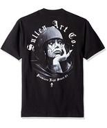 Sullen Clothing Day Dreaming Clown Girl Tattoos Urban Punk Goth T Shirt ... - $30.96+