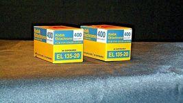 2 Rolls of Kodak Film AA20-2089 Vintage image 3