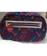 COACH Nylon Large Cosmetic Bag NWT 43997 - $78.00