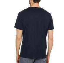 Men's Psycho Bunny Short Sleeve Tee Newbold Graphic Tee Logo Navy T-Shirt image 5