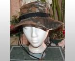 Cabelos camo bucket hat thumb155 crop