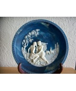 """1984 Bradford Exchange """"The Isle of Circe"""" Ulysses Series Collector's Plat - $50.00"""