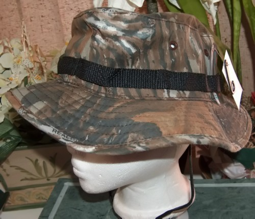 Cabela's Youth Camo Hat