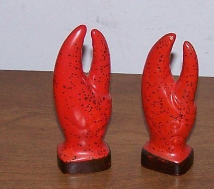Saltpeper crabclaws