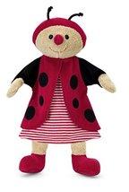 Sterntaler Hand Puppet Ladybird, 28 x 25 x 8 cm, Pink