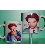 Robert Pattinson Twilight New Moon Eclipse Brea... - $14.95