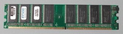 Edge 512MB DDR DIMM  Memory Strip For G5 Power Mac