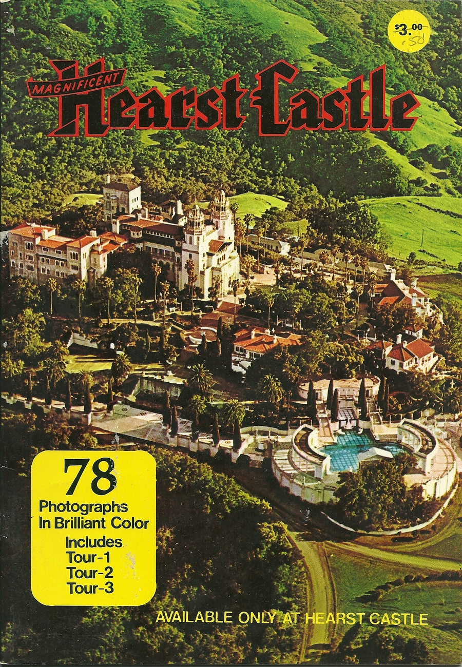 Hearst castle discount coupons