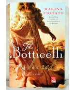 The Botticelli Secret by Marina Fiorato - $7.00