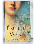 Emiles Voice by Susanne Dunlap - $4.00