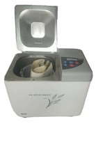 Welbilt Bread Maker Machine ABM-350 Complete Used w/ Manuals Tested Working - $98.99