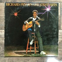 Richard Pryor- Greatest Hits BSK 3057 Record & Album LP warner bros. - $7.42