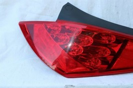 07-09 350Z Coupe Convertible Roadster LED Taillight Tail Light Passnger Right RH image 2