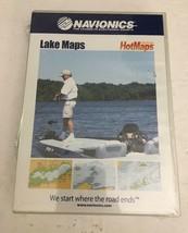 Brand New Sealed Navionics Hotmaps Premium Lake Maps for the South-SHIPS... - $196.89