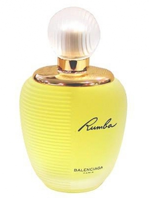 Balenciaga Rumba 3.3 Oz Eau De Toilette Spray