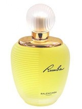 Balenciaga Rumba 3.3 Oz Eau De Toilette Spray  image 1