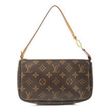 Pre-owned Authentic Louis Vuitton Pochette Accessoire authentic - $320.00