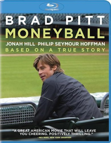 Moneyball [Blu-ray] (2011)