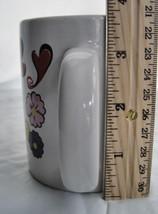 Happy Hearts Days Valentine Coffee Latte Tea Drinking Cup Mug image 4
