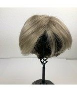 Even Wigs Jon Renau Mono Crown Lace Front Average 22F16 - $88.11