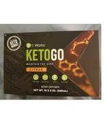 IT WORKS! KETO GO Energy Formula 10 bottles Great for Ketosis/Keto Diet ... - $65.41