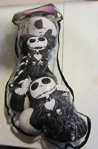 Nightmare Before Christmas Jack Dog Toys 8 pieces - $22.75