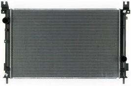 RADIATOR CH3010299 FOR 04 05 06 CHRYSLER PACIFICA V6 3.5L V6 3.8L A/T image 6