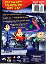 Alvin And The ChipMunks Star Wreck (DVD) image 2
