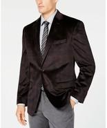 Lauren Ralph Lauren Men's Classic/Regular Fit UltraFlex Velvet Plaid Spo... - $99.99