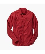 New Gap Men Poplin Classic Fit Shirts Variety Color & Sizes - $27.11